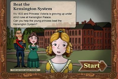The Kensington System