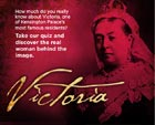 Queen Victoria Quiz