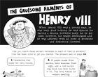 The Gruesome Ailments of Henry VIII