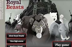Royal Beasts Game