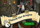 Unlock the Dragon quiz