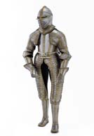 Boy's armour made for Charles I