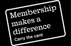 Membership makes a difference