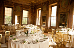 Little Banqueting House, a venue at Hampton Court Palace
