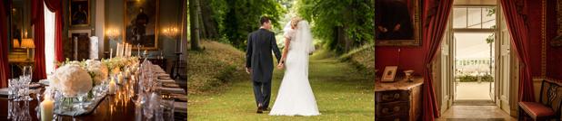 Weddings at Hillsborough Castle