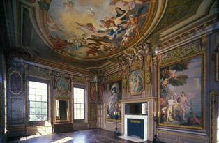 Palace Interiors Historic Royal Palaces