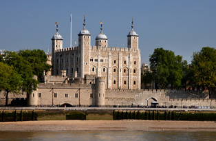The Tower of London World Heritage Site