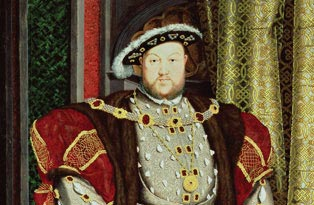 Podcasts: The Henry VIII talks
