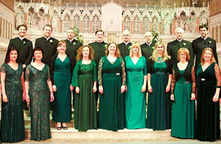 Christmas Musical Evenings at the Castle