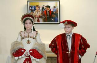 Henry VIII's Children