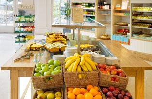 Tiltyard Fruit Counter