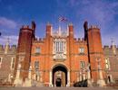 Henry's palace