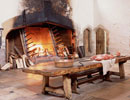 The Tudor Kitchens