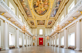 Banqueting House Main Hall