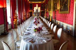 Kensington Palace King's State Apartments