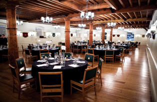 Tower of London Banqueting Suite