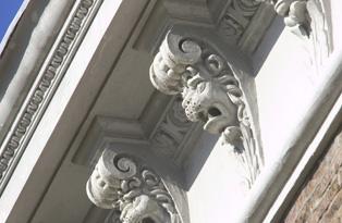 External architecture