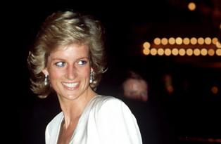 Diana: humanitarian