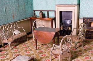 Decorative arts and social history