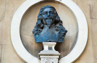 Charles I at Banqueting House