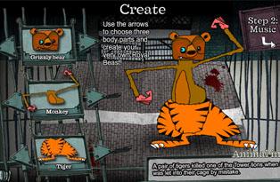 CreateABeast