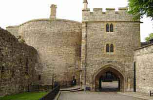 HM Prison - The Tower of London
