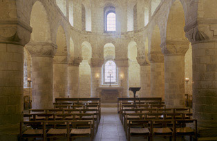 Chapel of St John the Evangelist, Tower of London