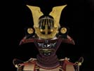 Presentation armour to King James VI