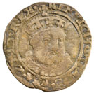 Medieval coin. Photo: The Royal Mint Museum