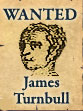 Wanted: James Turnbull