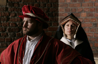 Make your own Tudor headgear!