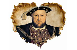 Henry VIII: heads and hearts