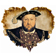 Henry VIII, heads and hearts