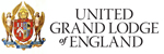 United Grand Lodge of England logo