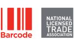 Barcode logo