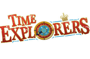 time explorers logo